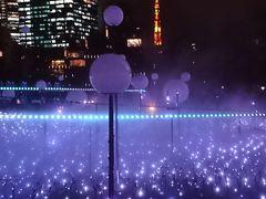 尾崎亜美クリスマスコンサートと10億カモンの旅 1日目