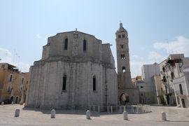 美しき南イタリア旅行♪ Vol.724(第24日)☆Barletta:美しきバルレッタ旧市街へ♪