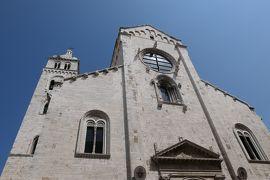 美しき南イタリア旅行♪ Vol.725(第24日)☆Barletta:美しきバルレッタ大聖堂♪