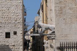 美しき南イタリア旅行♪ Vol.726(第24日)☆Barletta:夏の輝くバルレッタ旧市街♪