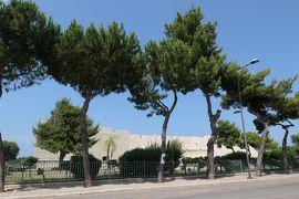美しき南イタリア旅行♪ Vol.727(第24日)☆Barletta:さようならバルレッタ♪