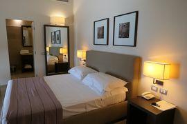美しき南イタリア旅行♪ Vol.728(第24日)☆トラーニ旧市街:「Mare Resort」ジュニアスイートルーム♪
