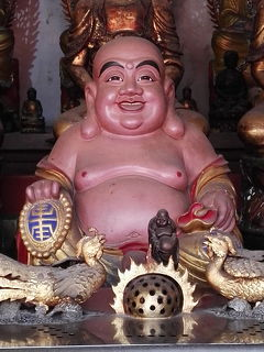 大好きな台湾旅♪④台南の歴史を感じる赤崁楼&林百貨店 by オキャマ一人旅♪