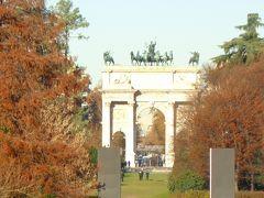 クリスマスシーズンに訪れる ミラノ美術散策の旅(05) スフォルツェスコ城の見学 下巻。