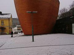 はじめての北欧、オスロ、ヘルシンキの旅 3