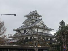 冬の近江・美濃(15)秀吉ゆかりの長浜~豊国神社と長浜城歴史博物館