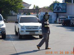 amazing THAILAND! (12)今日は「戦場にかける橋」へ、まずはホテルからカンチャナブリへ移動・・・
