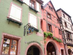 Luxenbourg~Alsace~Lorraine⑤