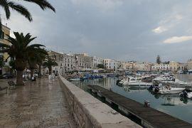 美しき南イタリア旅行♪ Vol.729(第24日)☆Trani:トラーニ漁港を歩く♪