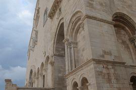 美しき南イタリア旅行♪ Vol.733(第24日)☆Trani:黄昏のトラーニ大聖堂♪