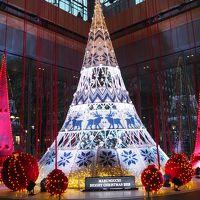 東京クリスマスイルミネーション巡り