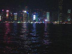 香港夫婦旅