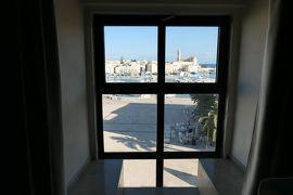 美しき南イタリア旅行♪ Vol.737(第25日)☆「Mare Resort」ジュニアスイートルームから朝の風景♪