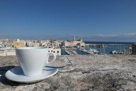 美しき南イタリア旅行♪ Vol.738(第25日)☆高級ホテル「Mare Resort」素敵な朝食♪