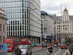 地球の駆け抜け方1~ヨーロッパ超弾丸紀行~day1 半日でロンドンを観光する。