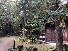 平湯温泉と神岡カッタンゴー