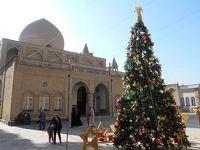 イランにもクリスマスが来た!