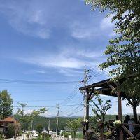 ほぼ下道行脚、神奈川から山梨富士吉田を通って蓼科へ