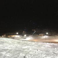 2018/19シーズン初滑りはニセコアンヌプリ