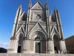 ローマでモザイク画三昧とオルヴィエート日帰りの旅・・・2