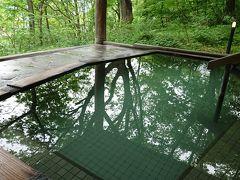 初夏の鳴子温泉湯めぐり旅