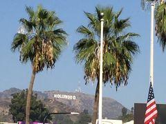 アメリカ西海岸の旅  @ロサンゼルス