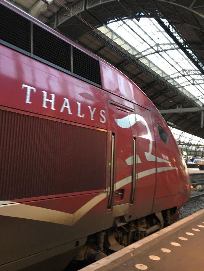 21日間、ヨーロッパをひとり旅しました。(個人旅行)<br /><br />5日目はアムステルダムから国境を越えてTHALYSで日帰りベルギーのアントワープへ。はじめての鉄道旅もだいぶ慣れてきました。<br /><br />アムステルダムからベルギーのアントワープに行くことにしました。<br /><br />元々は、ドイツ・フランスとあと1国どこに行こうと思っていた時に、候補だったのが「デンマーク」「オランダ」「ポーランド」「オーストリア」「チェコ」「ベルギー」でした。<br /><br />4travelで旅行記を見ていたときに、行きたいと思ったのがオランダ。<br />ミッフィーちゃんが好きだから。<br /><br />そして、オランダの旅行記を読んでいたときに、日帰りでベルギーに行ったという記事を読んでアントワープ行きを決めました。<br /><br />フランダースの犬の舞台。1度行ってみたかった。
