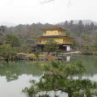 2018 冬の京都へ