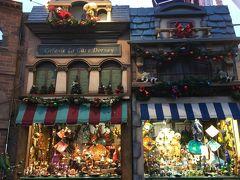 12月恒例クリスマスマーケットを巡る旅 =出発~12月7日編