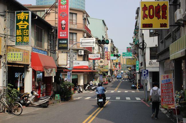 10月の台南旅行記です。<br /><br />無計画の行き当たりばったり旅でしたが、<br /><br />街ブラはとても楽しく、<br /><br />行く店行く店、激ウマのお店ばかりでした。<br /><br /><br />この後、財布を落とすことになるとは知らず、満喫しました。<br /><br />「台南で財布を落とした結果」はこちらをどうぞ↓<br />https://4travel.jp/travelogue/11431825