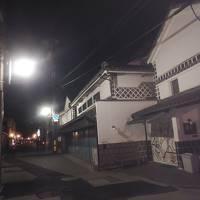 倉敷美観地区早朝散歩