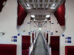 夜行特急でバンコクへ:タイ国鉄北線756km
