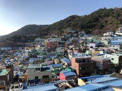 12月3連休は釜山で過ごすクリスマス2泊3日 その2