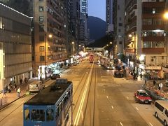 2018年12月 香港