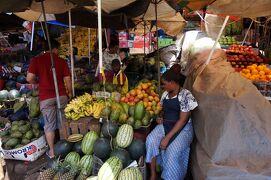 年末年始 東アフリカ ウガンダへ。過保護な一人旅 5泊7日 ①カンパラ