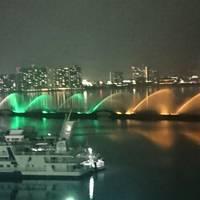 伊勢市から津そして琵琶湖から京都へ