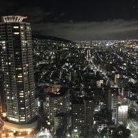 神戸ホテルステイ~2度目のANAクラウンプラザホテル神戸~