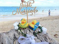 ★14回目のハワイは3人で楽しく♪3日目【クレープス・ノ・カオイ&カイルアビーチ&セント・アンドリュース教会】2018★