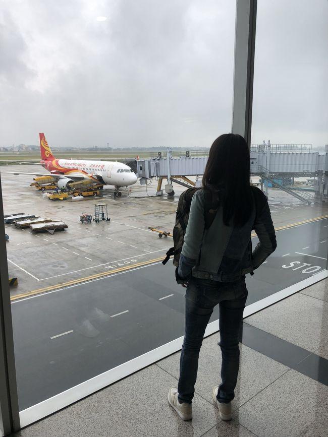 28日有休を頂き早朝出発。<br />事前に現地の気候は調べたはずが、それが結局失敗。<br />想像以上に寒くて、持参した服を全部着ても寒くて我慢出来ない状況に……<br />初海外の愛方からは、もう二度とベトナムには来たくない宣言が……