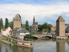 Luxenbourg~Alsace~Lorraine⑥