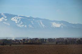 フォトジェニックな国・モロッコ夢紀行(その5)~サハラ砂漠を目指してアトラス山脈を越えてメルズーガまで~