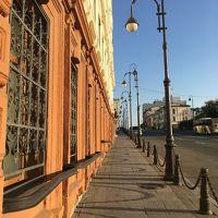 極東ロシア・ウラジオストクへの旅(7)郷愁さそう港町をあとにして
