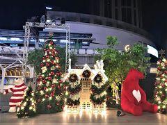 今年は家族と一緒に訪バンコク〜〜♪♪      (5日目:Ceresia Coffee Roasters〜MBK〜東来順〜The Christmas illuminations @ Phrom Phong)