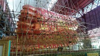 黄金に輝く未知の国と出逢う旅 4日目 ヤンゴン