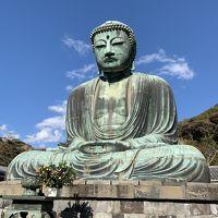 鎌倉 神社と寺院巡りと御朱印