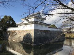 滋賀県の城跡巡り:水口城跡