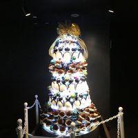東京旅行 4日目 池袋 サンシャイン水族館