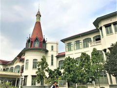 今年は家族と一緒に訪バンコク~~♪♪      (7日目:雑貨店巡り@Phrom Phong 界隈~Phya Thai Palace~Café de Norasingha)