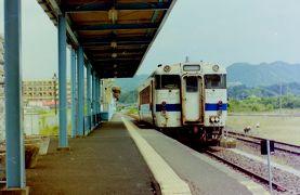 2002年8月九州鉄道旅行2(日南線)