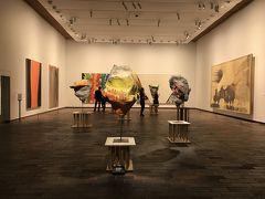 2018年夏休み子連れデンマーク�ルイジアナ現代美術館